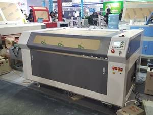 Wholesale laser cutting chiller: 1mm Steel Laser Cutting Machine 150w 250w