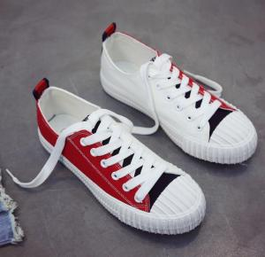 Wholesale canvas shoes: Woman Outdoor Walking Shoes Sport Shoes Canvas Shoes