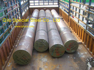 Wholesale 42crmo4: Forged Steel Bar- C45,42CrMo4, 34CrNiMo6, Ect