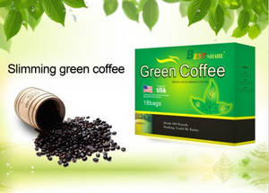Wholesale slimming coffee: Healthy Natural Slimming Green Coffee