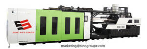 Wholesale injection moulding machines: Large Injection Moulding Machine