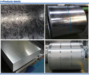 Wholesale iron rolls: Galvanized Iron Steel Sheet in Coil Steel Sheet Galvanised Sheet Metal Roofing Rolls