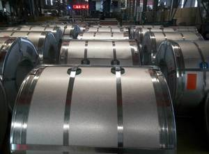 Wholesale Steel Profiles: galvalume Steel Coil /GL Coils Price with Best Quality