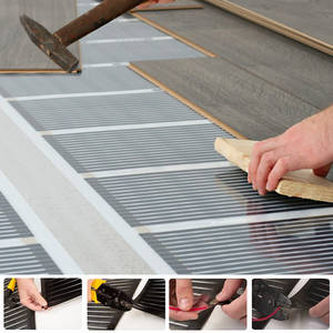 Wholesale warm heat mat: An Warm Floor Heating System