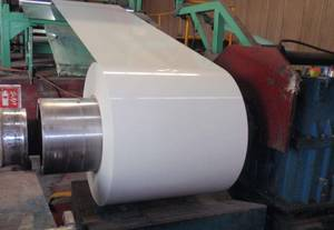 Wholesale prepainted steel sheets: PPGI/PPGL Prepainted Galvanized Steel Coil Whiteboard Sheet Coil SGCC