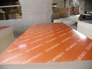 Wholesale plywood red face: Red Film Faced Waterproof Plywood