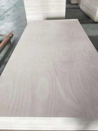 Red Bintangor Commercial Plywood