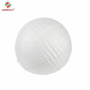 Wholesale decorative paper lanterns: Sunbeauty Wholesale Tissue Paper Craft Lantern for Party Decoration