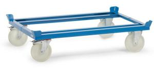 Wholesale trolley: Pallet Chassis Trolley