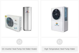 Wholesale Other Manufacturing & Processing Machinery: DC Inverter Hot Water Heat Pump