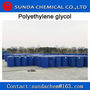 Wholesale peg 4000: Polyethylene Glycol, PEG, 25322-68-3