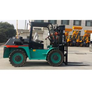 Wholesale four-wheel drive: Rough Terrain and Articulated Forklift CPCY-30