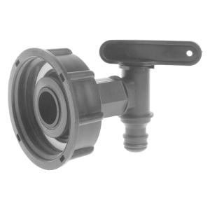 Wholesale tap: IBC Tap DN50 2 Inch IBC Tote Tank Adapter Cap with 3/4