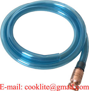 Wholesale diesel fuel plunger: Self Priming Shaker Siphon Hose Copper Jiggler Pump