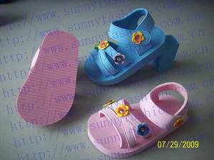 Wholesale infant shoes: EVA Sandal,Kids Sandals,Kids Shoes,Children Shoes