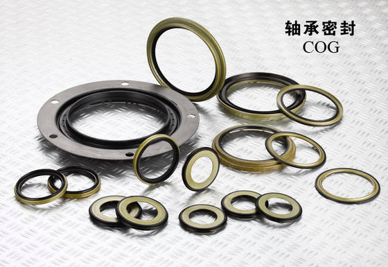 Sell oilseal oring rubber parts