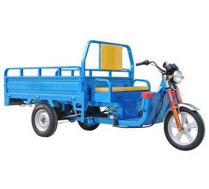 Wholesale electric tricycle: Tri-JW2A Electric Tricycle,Electric 3 Wheel Motorcycle