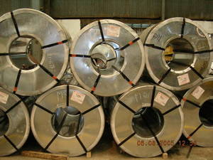 Wholesale ss coil sheet pipe: Galvanised Steel