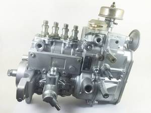Wholesale Fuel Systems: Delphi Fuel Injection Pump A6610707001 for Ssangyong Musso/Korando 4 Cylinders,Remanufactured