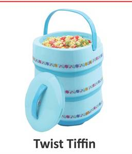 Wholesale Food Storage: 3 Tier Tiffin