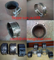 Pipe Connectors/Hose Clamps