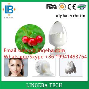 Wholesale beta arbutin: Alpha Arbutin,Deoxy Arbutin,Beta Arbutin