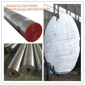 Wholesale 42crmo4: 4140 SCM440 42CrMo4 1.7225 Hot Forged Alloy Steel Bar