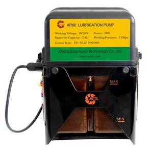 Wholesale Pumps: Autol Brand AR60 Centralized Lubrication System for Commercial Bus and Vehicles