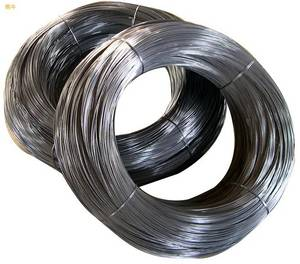 Wholesale china steel wire: Alloy High Carbon Spring Steel Wire From China