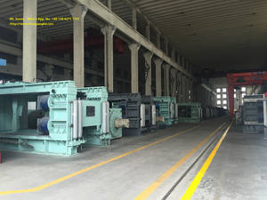 Wholesale hard material parts: Roller Press