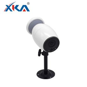 Wholesale video surveillance system: Waterproof Smart Built-in Battery Powered 720P Wifi IP Camera