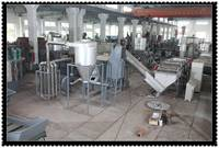 Pppe Film Recycling Line