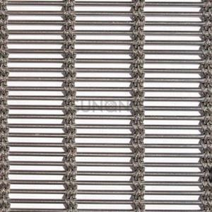 Wholesale door roller: Cable Rod Architectural Wire Mesh  Decorative Metal Facade Supplier