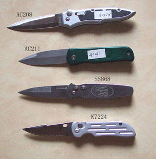 sales automatic blade knife