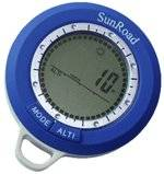Wholesale sea kayak: Outdoor Digital Compass with Barometer, Altimeter SR108
