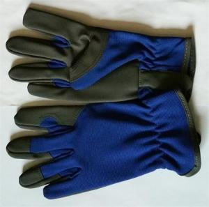 Wholesale gloves: PU Synthetic Gloves