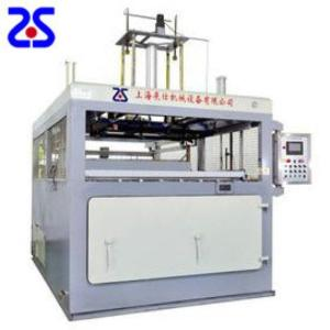 Wholesale welded wire netting: Semi-Automatic Thick Sheet Vacuum Forming Machine