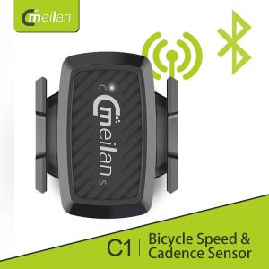 Wholesale speed sensor: Meilan C1 Spinning Indoor Training Bike Speed Cadence Sensor