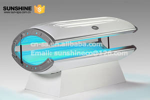 Wholesale tanning bed: Sunbed  W4