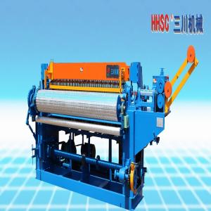 Wholesale Iron Wire Mesh: Heavy Welded Wire Mesh Machine