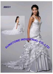 Wholesale evening gowns: Wedding Gowns - 88031