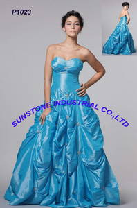 Wholesale dress: Prom Dress - P1023
