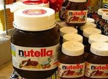 Wholesale nutella: Ferrero Nutella 350g 400g 600g 750g 800g with Multi Text Available