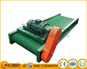 Wholesale x810: Belt Type Magnetic Separator