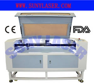 Wholesale mdf: Top Quality MDF Laser Cutting Machine 100w/130w