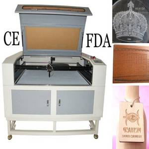 Wholesale lase: Multifunction Organic Glass Laser Cutting Machine 100w