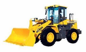Wholesale Other Construction Machinery: Wheelloader