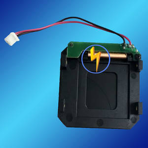 Wholesale Other Surveillance Products: Infrared Thermal Imaging Shutter Module