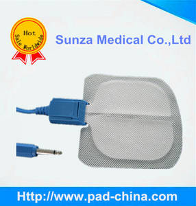 Wholesale reusable ground pad: Grounding Pad for ERBE