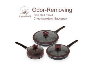 Wholesale odor remover: Odor-Removing Pan